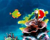 Моя большая рыбка
