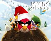 Ангри берс: Рождество