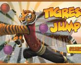 Кунг-фу Панда: тигриные прыжки
