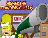 Гомер убийца Фландерсов 6
