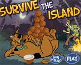 Скуби Ду на острове