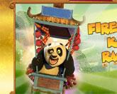 Кунг-фу Панда: фейерверк картинг