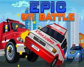битва 911