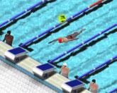 гонки по плаванию