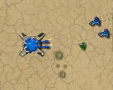 Защита пустыни 2