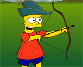 Барт лучник