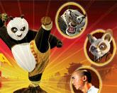 Кунг-фу Панда: смертельный матч