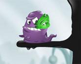 мир красок2: монстры