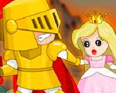 Спасти принцессу 2