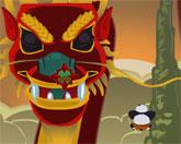 Кунг-фу Панда: выход дракона