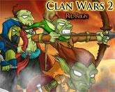 войны кланов2: красный правитель
