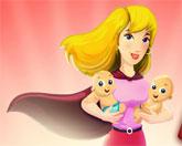 супер мама 2