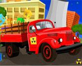 радиоактивный транспортер