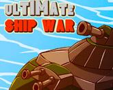 Война кораблей
