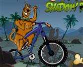 Скуби Ду: гонка с тенью