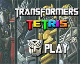 Трансформеры: тетрис