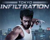 Росомаха: инфильтрация Токио