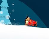 Лыжный побег