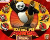 Кунг-фу Панда: раскраска