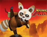 Кунг-фу Панда: одень Шифу