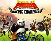 Кунг-фу Панда: сложная гонка