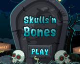 Кости и черепа