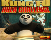 Кунг-фу Панда: хула-хуп