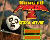 Кунг-фу Панда2: безумный гонщик