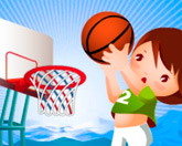 Баскетбол гозар