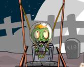 Зомби на Марс