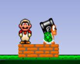 Марио пушка