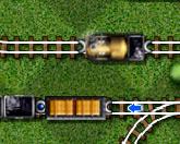 Железнодорожный тягач