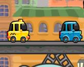 Парковочный хулиган