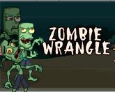 Спор зомби