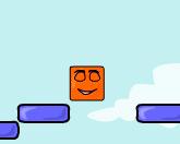 Прыгающий кубик - реинкарнация