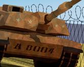 Парковка танков