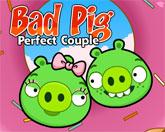 плохие свинки: пара
