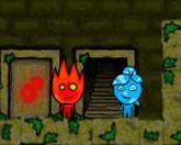 Огонь и Вода3: лесной храм