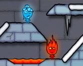 Огонь и Вода3: ледяной храм