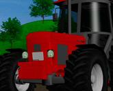 Трактор триал