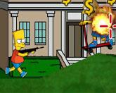 Симпсоны: ярость Барта