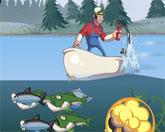 рыбалка супер динамит