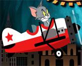 опасный полёт Тома