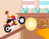 История игрушек: трюки