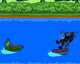 битва на реке