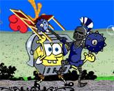 Спанч Боб: морские воины
