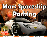 Марсианская парковка