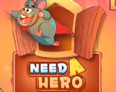 Супер-мышь