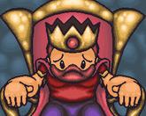 Одинокий король