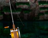 Озёрная рыбалка